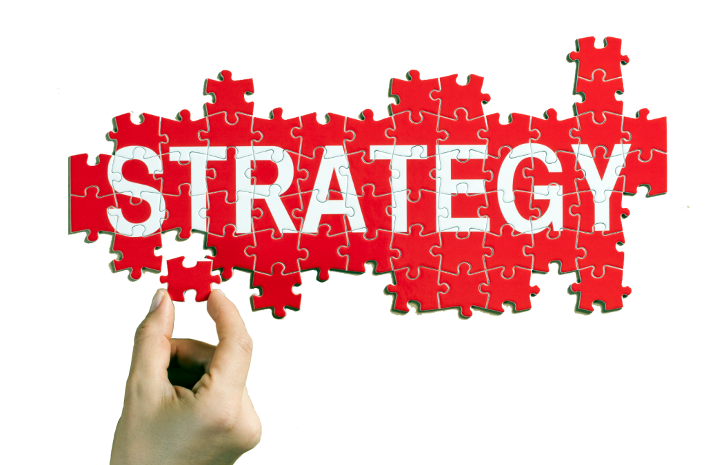 How Business Strategy Should Influence Your Project Management